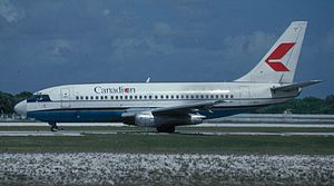 Canadian Airlines Boeing 737-2T2CAdv.jpg