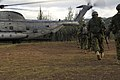 Canadian soldiers participate in Assault Operation During RIMPAC 2008 DVIDS106396.jpg