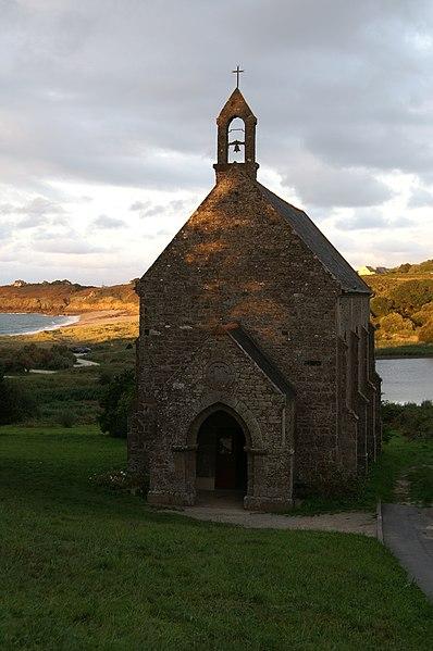 File:Cancale - Verger chapelle.jpg