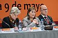 Canciller Eda Rivas preside diálogo de altas autoridades (14165969823).jpg