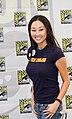 CandaceKita-ComicCon2009.JPG