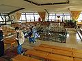 Capernaum modern church interior by David Shankbone.jpg