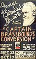 Captain Brassbound's Conversion by George Bernard Shaw.jpg