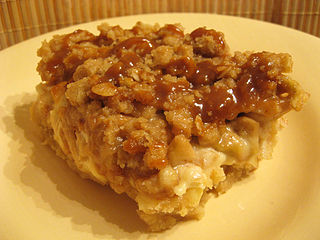 Paula Deen Apple Stack Cake