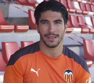 Carlos Soler (footballer) Spanish footballer