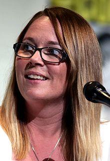 Carrie Henn actress
