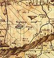 Carta itineraria europae 1520 waldseemueller watermarked Serbia.jpg