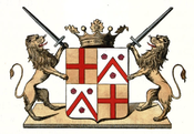 Casafranca Coat of Arms