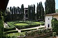 Casagrande dei serristori, giardino, 02.jpg