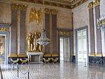 القصر الملكي في كاسيرتا