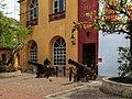 Casrtagena City Street 2014 - panoramio.jpg