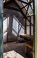 Cass Saddle Hut - interior, Craigieburn Forest Park, New Zealand 08.jpg