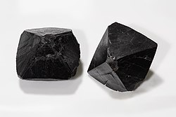 meaning of cassiterite