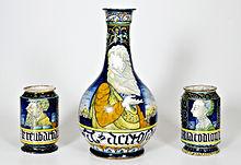 Museo internazionale delle ceramiche in faenza wikipedia