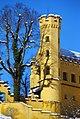 Castelo Hohenschwangau - Fussen - Alemanha (8746372538).jpg