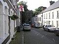 Castle Street, Clenarm - geograph.org.uk - 954755.jpg