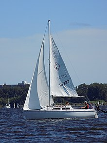 Catalina 22 - Wikipedia