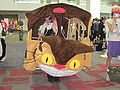 Catbus mockup at FanimeCon 2010-05-29 1.JPG
