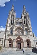 Catedral de Santa María - Burgos.jpg