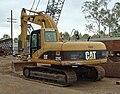Caterpillar 320C Excavator.jpg