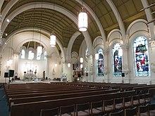 Catholic Churches Spokane Wa Scenes