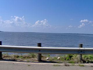 Cedar Creek Reservoir (Texas)