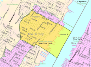 Census Bureau map of West New York, New Jersey.png