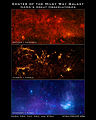 Center of the Milky Way Galaxy V – Poster.jpg