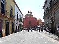 Centro historico de Queretaro, calle 5 de Mayo - panoramio.jpg