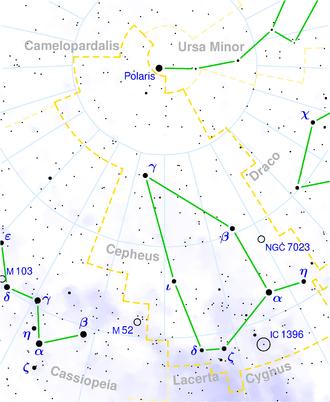 Eta Cephei – Wikipedia