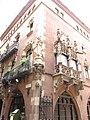 Cercle Artístic de Sant Lluc, Barcelona - panoramio.jpg