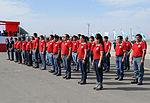Ceremonia de recepción de la expedición ANTAR XXIII (16664269525).jpg