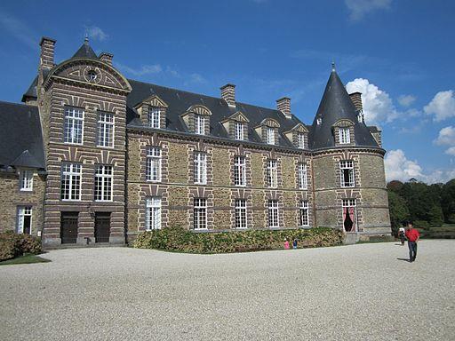 Château de Canisy (5)