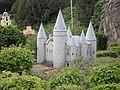 Château de Vêves, Mini-Europe.JPG