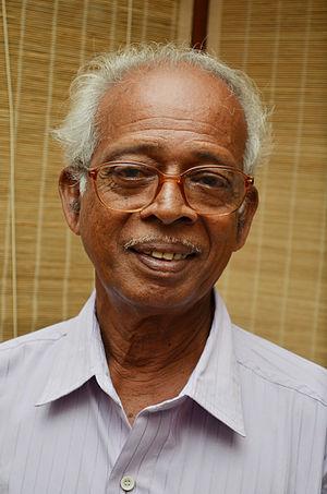 Chandiroor Divakaran
