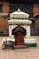 Changu Narayan – Gansesh Statue - 01.jpg