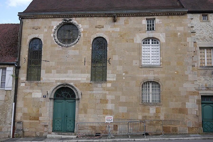 4e quart 17e siècle; 1er quart 18e siècle