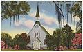 Chapel at Methodist Center, St. Simon Island, Ga. (8343884324).jpg