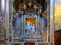 Chapel in Santa Maria della Vittoria in Rome HDR.jpg