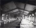 Charité, Krankensaal im Institut für Infektionskrankheiten.jpg