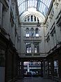 Charleroi - Passage de la Bourse - façade terminale côté rue de Marchienne.jpg