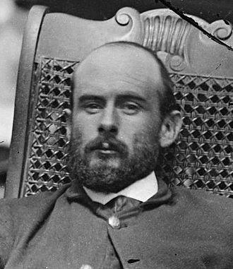 Charles Francis Adams Jr. - Image: Charles Francis Adams, Jr