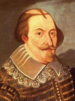 Åbo Bloodbath - Charles (IX)