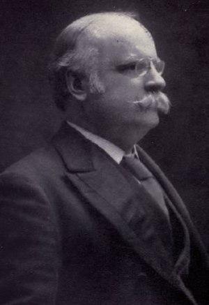 Charles Doherty - The Rt Hon. Charles Joseph Doherty