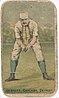 Charlie Bennett, Detroit Wolverines, baseball card portrait LCCN2007680756.jpg