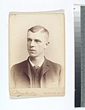 Charlie Ganzel, Philadelphia Quakers., Catcher (NYPL b13537024-56700).jpg