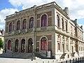 Chartres, Place de Ravenne, théâtre municipal.jpg