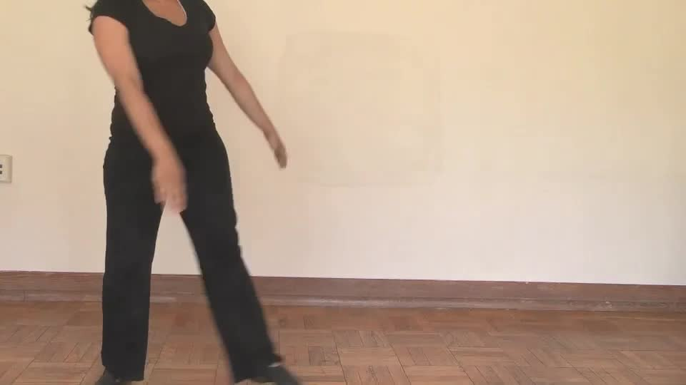 Px Chass C Ballet Technique Tutorial Webm on Ballet Steps