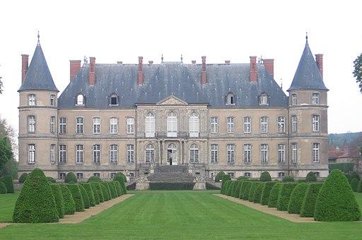 Chateau de Haroue 003
