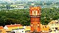 Chełmno - widok z wieży kościoła p.w Wniebowzięcia NMP. - panoramio (13).jpg